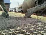 Товарный бетон в Одессе. Купить от производителя. - фото 2