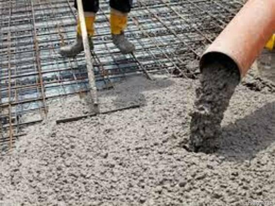 бсг бетонная смесь