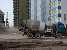 Новое производство товарного бетона в Одессе