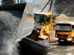 Бетон,щебень,песок,цемент