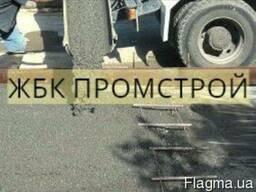 Бетон товарный М 100