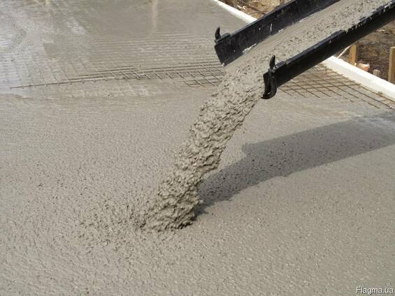 Бетон мариуполь бетон еврострой