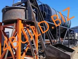 Бетонний завод, бетонный завод, растворосмесительный завод, РБУ