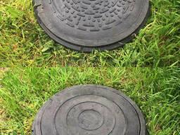 Кольца бетонные для колодцев, канализации, выгребной ямы, ЖБ - фото 8