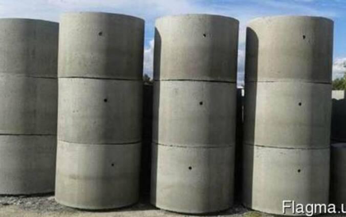 Жби кольцо цена костромская область завод жби