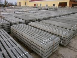 Бетонные щелевые полы 500х1000