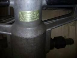 Бетонолом пневматический строительный ручной ударный ИП-4607