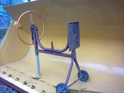 Бетономешалка / растворомешалка без двигателя и ёмкости. .
