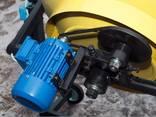 Бетономешалка Скиф БСМ Профессионал на 350 литров - фото 2