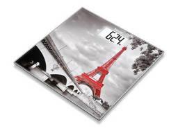 Beurer GS 203 Paris Стеклянные весы 4211125756314