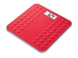 Beurer GS 300 Coral Стеклянные весы 4211125756079