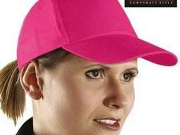 Бейсболки розовые, бейсболка розовая, кепки розовые