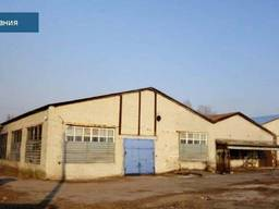 Без Комиссии! Продам производственно-складское здание