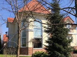 БЕЗ%, продам новий будинок 616м2 з ремонтом с. Білогородка, дім вартує Вашої уваги!!! 10км