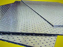 Безасбестовые электротехнические дугостойкие плиты