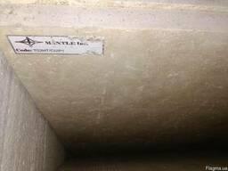 Бежевый мрамор - самая высокая прочность