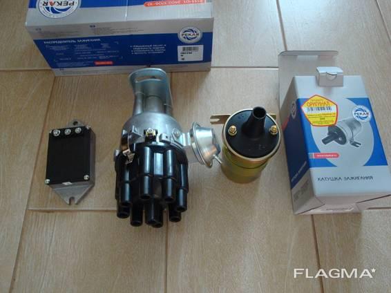 Безконтактное зажигание Газ 3307