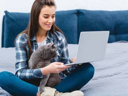 Безлимитный доступ к онлайн-консультациям с профессиональным ветеринаром 24/7