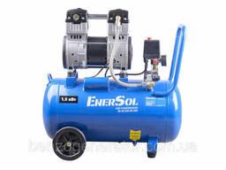 Безмаслянный поршневой компрессор EnerSol ES-AC240-50-2OF