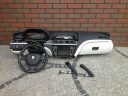 Безопасность Разборка Airbag Ремни Подушка Bmw 6 F12 F13