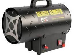 BGE Kinlux Нагрівач повітря газовий BGA1401-50 0620