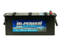 BI-Power 140 Аh/12V