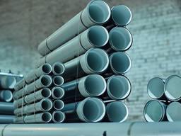 Biala Forteca — канализационная труба нового поколения!