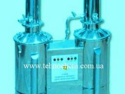Бидистиллятор электрический