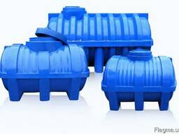 Бидоны, бочки, ёмкости полиэтиленовые от 100-10000л. Донецк - фото 3