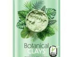 Bielenda Ботанические Глины веганская мицеллярная жидкость с зеленой глиной 500 мл