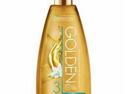 Bielenda Golden OILS Ультра увлажняющее масло для ванны и душа с драгоценными маслами. ..