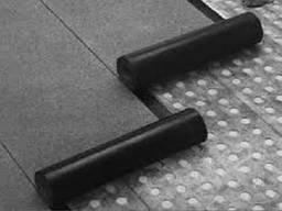 Бикроэласт ХПП 2,5 Рулон 15 х 1 м
