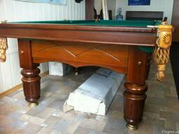 Бильярдный стол Клубный - фото 3
