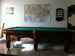 Бильярдный стол Клубный - фото 4