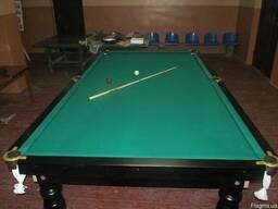 Бильярдный стол Мрия 7 фт