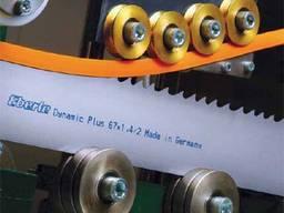 Биметаллическое полотно Eberle ST 80x1,6x12300 шаг зуба 0.75/1.25