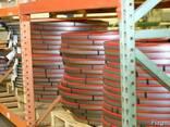 Биметаллическое полотно пила по металлу Eberle (Германия) - фото 3