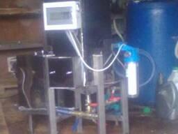 Биодизельная установка - фото 1