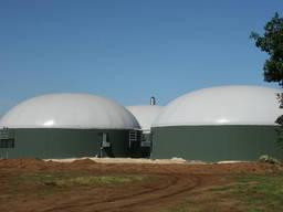 Біогазові установки : biogazovi-ustanovki. com/ua/
