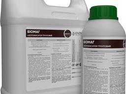 БиоМАГ - Азотфиксатор почвенный бактериальный
