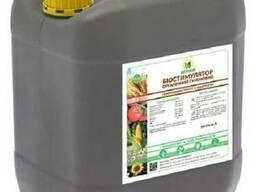 Биостимулятор органический гуминовый