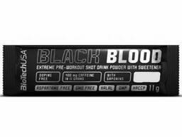 BioTechUSA Black Blood 11 g /sample/ Blueberry