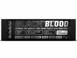 BioTechUSA Black Blood 11 g /sample/ Cola