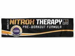 BioTechUSA Nitrox Therapy 17 g Blue Grape