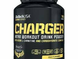 BioTechUSA Ulisses Charger 760 g /20 servings/ Cola