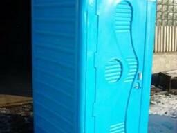 Биотуалет, туалетная кабина, дачная кабина