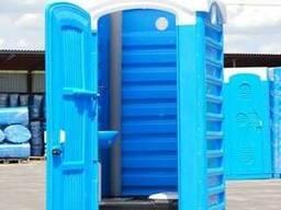 Биотуалет, вулична кабинка, туалет
