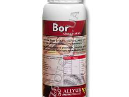 Биоудобрение Бор (Bor) 1 л (1. 2 кг), оригинал