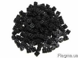 Биозагрузка для биофильтра Helix black 25 х 25 HXF25KLL 100л