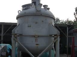 Бисерные мельницы, дисольвера , реактора